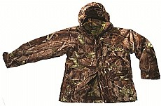 Realtree Sportschief Aquatex all year 3-way jkt
