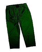Blackislander Wax Trousers