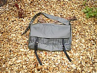 Blackislander Cromarty Game Bag