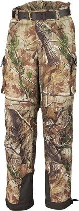 Swedteam Hunter Cammo AP trouser