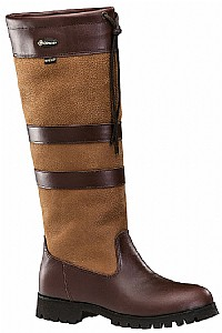 Chiruca Chelsea Tan Boot
